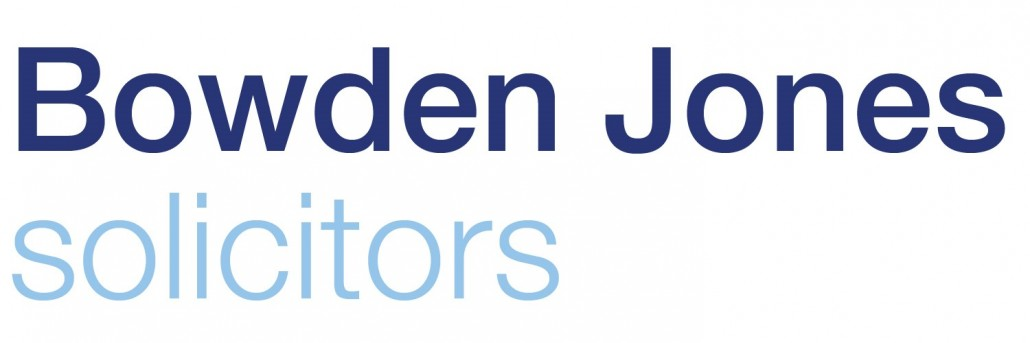 Bowden Jones Solicitors Logo
