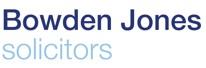 Bowden Jones Solicitors Logo