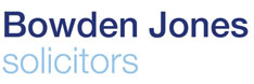 Bowden Jones Logo